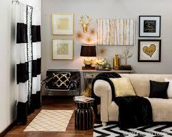 Metallic Home Decor by 19 Ambientes Com Acessórios Dourados Super Chiques City Style