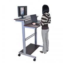 standup office desks