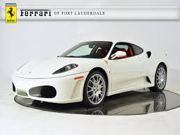white f430 for sale white f430 for sale