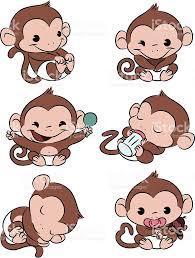 monkey tail clip art vector images u0026 illustrations istock