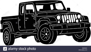 mud truck clip art dirty car black and white stock photos u0026 images alamy
