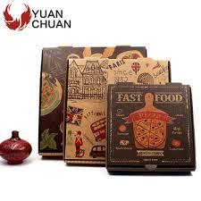 personalized pizza boxes personalized bulk black pizza boxes for template buy pizza boxes