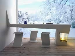 modern kitchen tables chairs modern kitchen tables ideas