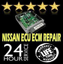 nissan pathfinder error codes fits nissan pathfinder engine control computer module repair ecm
