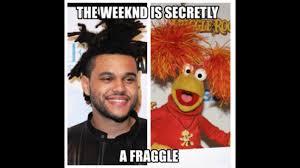 The Weeknd Memes - the weeknd memes youtube