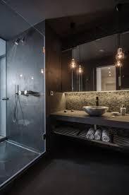 modern apartments best m bathrooms images on pinterest bathroom ideas room