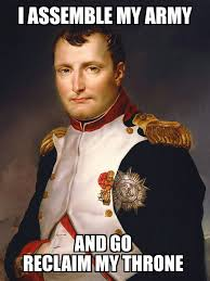 D D Memes - 4 of history s most dramatic showdowns as told through d d