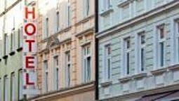 hotel hauser an der universität 3 maxvorstadt munich germany das hotel 3 hrs hotel in munich
