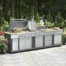 outdoor kitchen island kits outdoor kitchens lowes dosgildas com