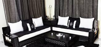 canapé marocain moderne salon marocain moderne achat salon contemporain gris pas