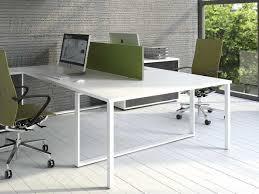 bureau 2 personnes bureau bench 2 personnes avec extension comparer of bureau