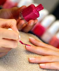is it ok to get your nails done while pregnant fashion u0026 beauty