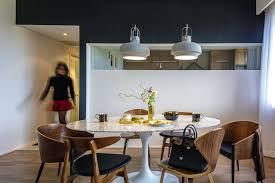 how designer turned indian artist u0027s hong kong flat into a home