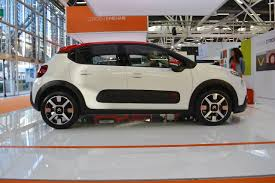 new citroen new citroen c3 sales gets to 10 000 units in the uk
