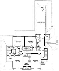 house 6 bedrooms floor plans modern house 6 free home design images