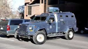 police armored vehicles calgary police swat suburban armoured truck youtube