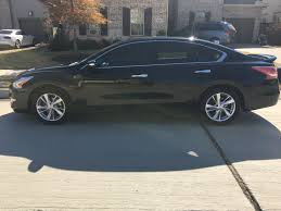 used nissan altima 2013 2013 nissan altima sv in great condition for sale used nissan
