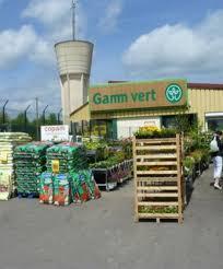 siege gamm vert jardinerie gamm vert de fayl la foret