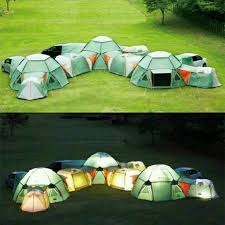 Backyard Camping Ideas Cool Tent Set Up Camping Pinterest Tents And Camping