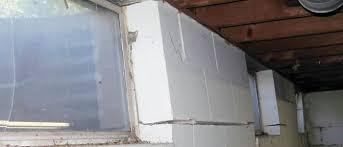 Basement Repair Milwaukee by Foundation Repair Archives Everdry Waterproofing Wisconsin