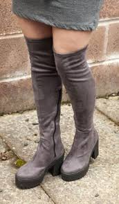 womens boots schuh an entrance in the regent savoy boots knee high