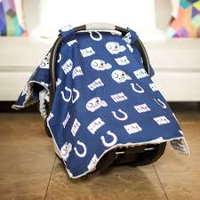 Universal Car Seat Canopy by Chicago Bears Seat Covers Velcromag