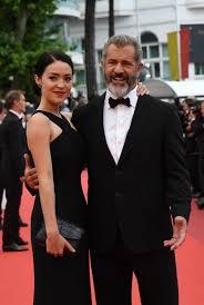 M El Mel Gibson Neuntes Kind Unterwegs Gala De