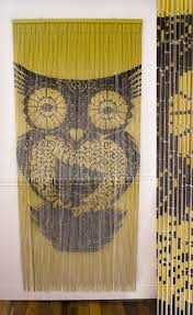 Beaded Curtains With Pictures Lovely Bamboo Beaded Curtains For Doors Ideas With Bead Curtain