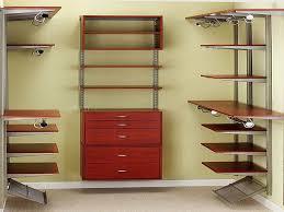 Wooden Closet Shelves by Ideas U0026 Design Wood Closet Organizers Interior Decoration And