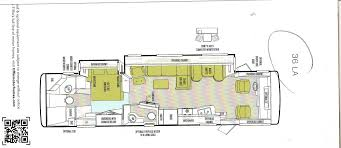 country coach floor plans tiffin allegro 36la u2013 i sold my rv here