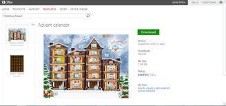 microsoft u0027s best free diy christmas templates