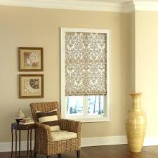 Home Depot Shades And Blinds Window Blinds Window Blinds Cordless Roman Shades Shade Bamboo