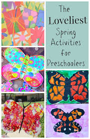 the loveliest activities for preschoolers how wee learn