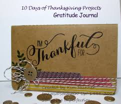 thanksgiving journal 10 days of thanksgiving projects day 2 gratitude journal