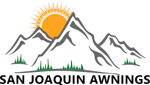 Awning Logo San Joaquin Awnings Awning Products