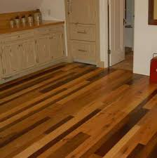the design of the parquet wooden flooring for the home to be more