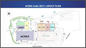 Air Force One Layout Floor Plan Acrex India 2017 South Asia U0027s Largest Exhibition On Refrigeration