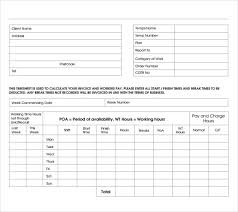 work invoices plainresume co