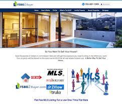 fsbo website design best fsbo website templates turnkey
