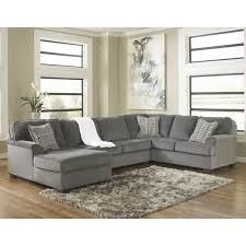 Sectional Sofa With Chaise With Chaise Sectionals Nebraska Furniture Mart