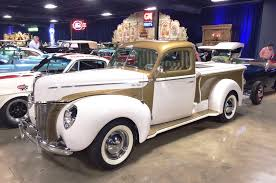 hybrid pickup truck deals and dreams from the 2015 rm sotheby u0027s auction rod network
