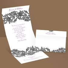 send and seal wedding invitations new product alert seal and send wedding invitations in fresh