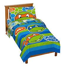 Ninja Turtle Bedding Bed Set Teenage Mutant Ninja Turtles Bedding Set Steel Factor