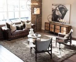 Masculine Living Room Decorating Ideas Fortable Masculine Living Room Decor With L Shape Modern Dark