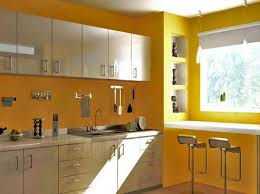 Best Kitchen Paint Amazing 20 Painting Kitchen Walls Design Inspiration Of Painting