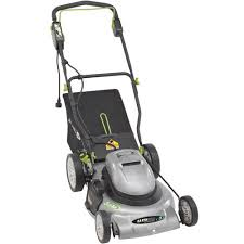 earthwise 60220 24 volt 20