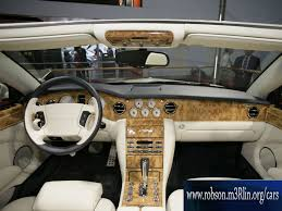 bentley cars inside bentley azure history photos on better parts ltd
