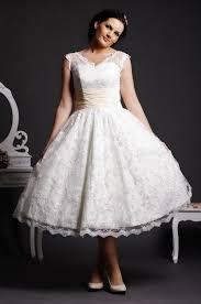 tea length wedding dresses with cap sleeves lirs dresses trend