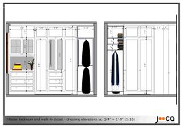 small walk in closet dimensions nyfarms info