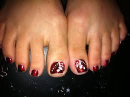 beautiful toe nail designs gallery nail art designs